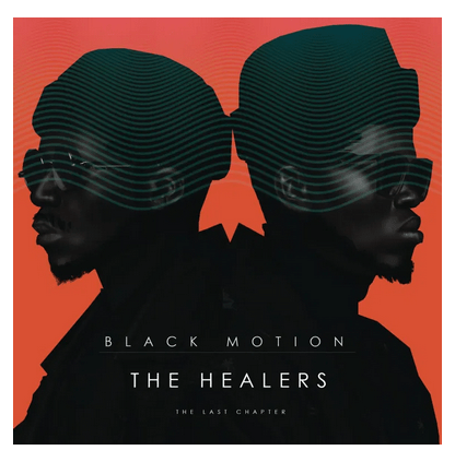 Black Motion & Mvzzle Beat – Amandla Ft. NaakMusiQ Mp3 Download