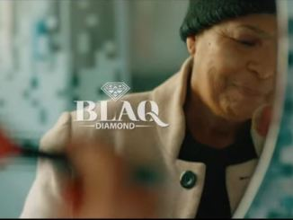 Blaq Diamond - Woza My Love