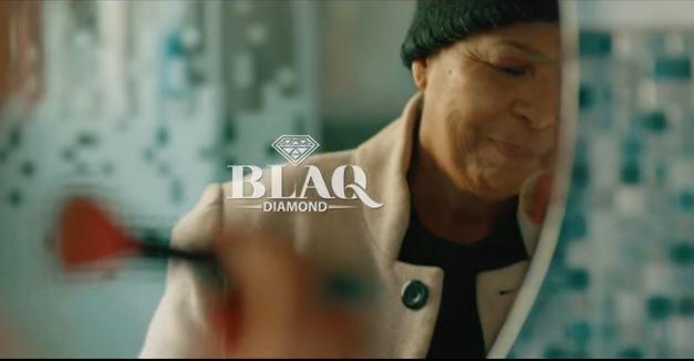 Blaq Diamond - Woza My Love