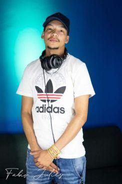 DJ Ice Flake – Live on Klip in die Bos