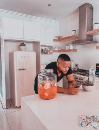 Between DJ Maphorisa & Prince Kaybee – Who has the better kitchen?