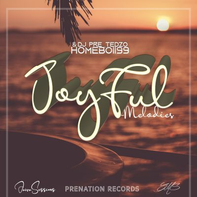 DJ Pre_Tedzo & HOMEBOII99 – Joyful Melodies (Bass Drop Mix)