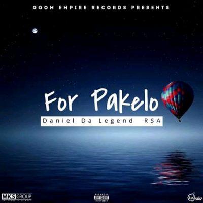 Daniel Da Legend RSA – For Pakelo