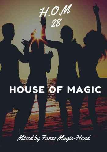 Fanzo Magic-Hand – H.O.M 28