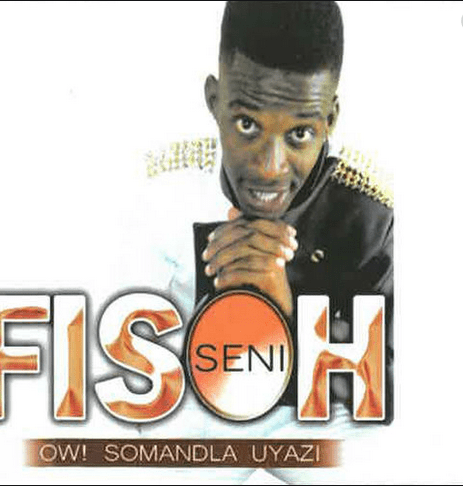 Fisoh Seni – OW! Somandla Uyazi Mp3 Download