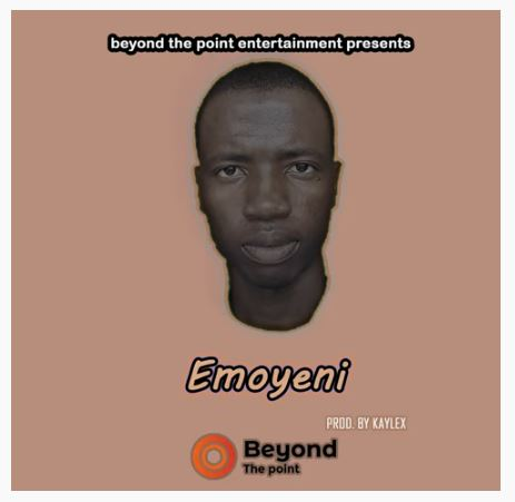 Kaylex – Emoyeni Mp3 Download