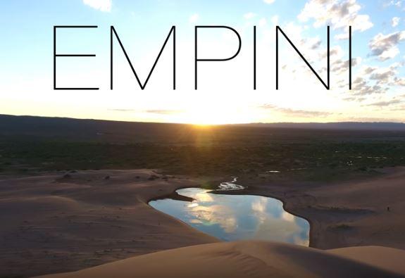Kelly Khumalo – Empini Video Download