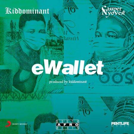 Kiddominant's Amapiano Hit Ewallet hits a million stream with Cassper's help