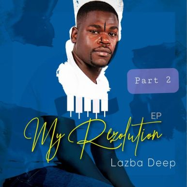 Lazba Deep - Rebirth