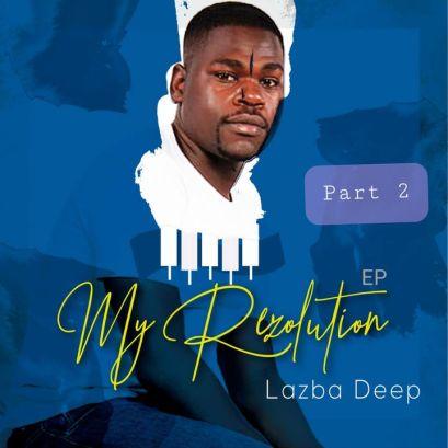 Lazba Deep - The King (Tribute to Kabza De Small)