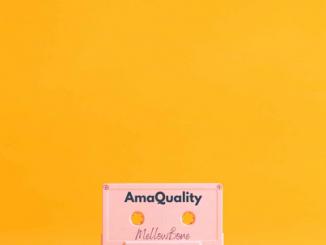 MellowBone Ft. Kenny Mc'Vital & Avy Beatz – AmaQuality