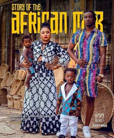 ALBUM: Navy Kenzo – Story Of The African Mob