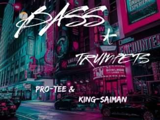 Pro Tee & King Saiman – IThemba Lami 2.0