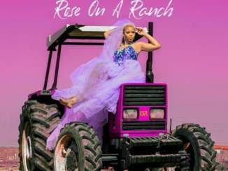 ALBUM: Rose – Rose On A Ranch