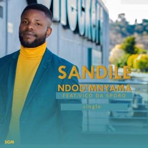 Sandile – Ndod'mnyama Ft. Vico Da Sporo