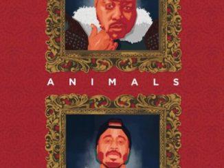 Stogie T – Animals (Live Performance)