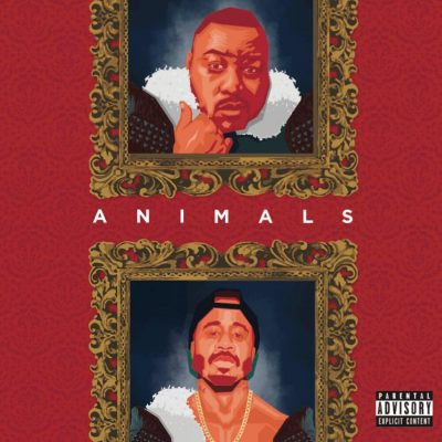 Stogie T – Animals (Live Performance)