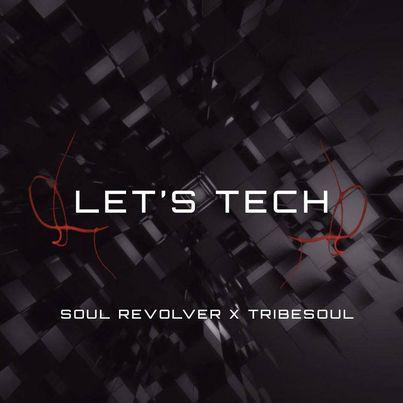 Soul Revolver & TribeSoul - Rest (Tech Feel)