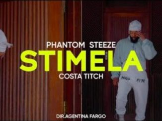 VIDEO: Phantom Steeze – Stimela Ft. Costa Titch