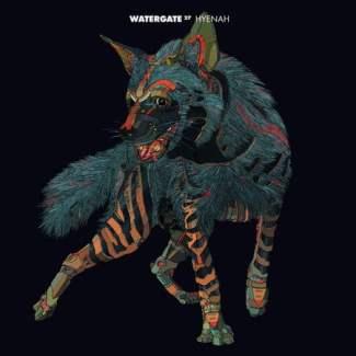 Hyenah – Soul Rise (Mixed)