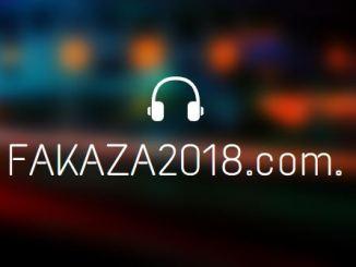 Fakaza2018