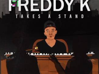 ALBUM: Freddy K – Takes A Stand