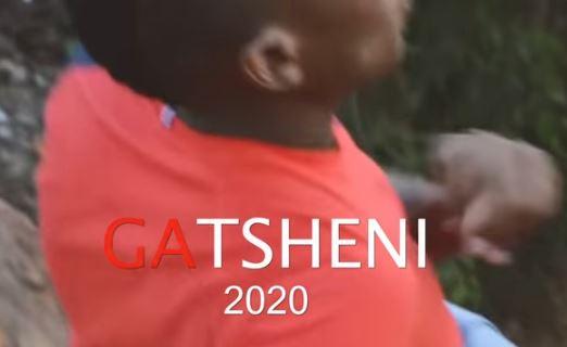 Gatsheni - 2020 (Official Promo)