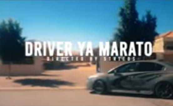 Henny C Ft. King Monada – Driver Ya Marato