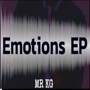 MR KG – Moonlight (Original Mix)