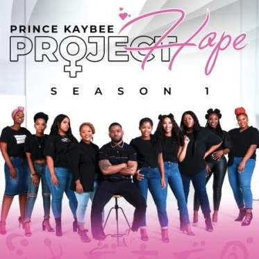 ALBUM: Prince Kaybee – Project Hope (Season 1)
