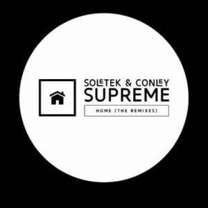 Soletek & Conley Supreme – Home (Deep Essentials Dubstrumental Mix)