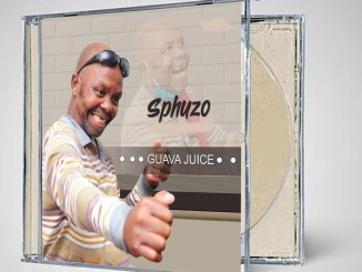 ALBUM: Sphuzo – Guava Juice