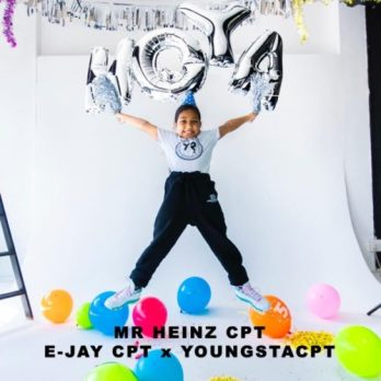 Mr Heinz – Hoy A Ft. YoungstaCPT & E-Jay CPT