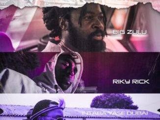 VIDEO: Big Zulu – Imali Eningi Ft. Intaba Yase Dubai & Riky Rick