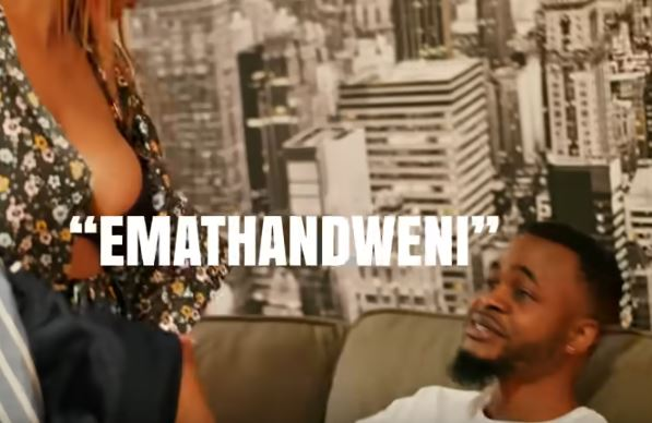 Video Dj Zandimaz Ft Nokwazi Emathandweni Download Fakaza