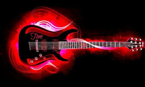 De Mthuda – Guitar (Ungowami)