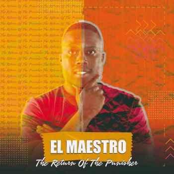 El Maestro – Ek Is Mooi Ft. T.P