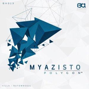 EP: Myazisto – Polygon