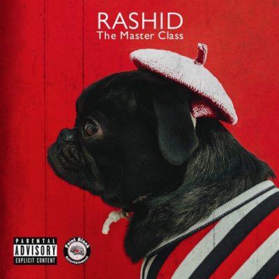 Rashid Kay Keep the Same Energy