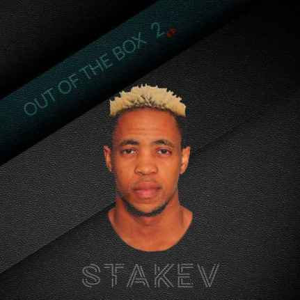 EP: Stakev – Out Of The Box 2