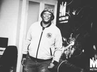 Bantu Elements – Morning Flava Mix (Last Monday)