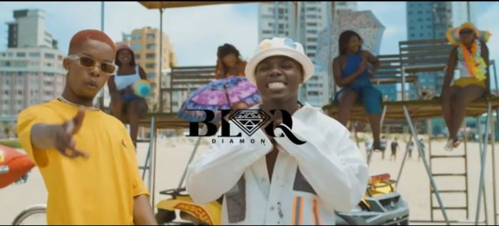 Blaq Diamond Summer Muthi Music Video Download