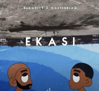 Blaqnick & Masterblaq – The Whistling Man Ft. Uncle Jo