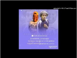 Bobstar no Mzeekay – Ntando Yakho Mayenzeke