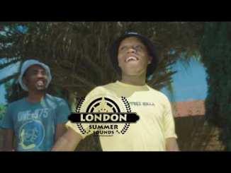 Video: Dj Jaivane & Record L Jones – Ubusha Bethu Ft. Slenda Vocals