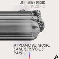 EP: AfroMove Music Sampler, Vol.5 (Part.1)