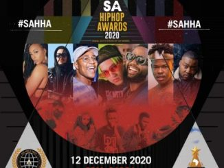 Full List of SA Hip Hop Awards Winners 2020