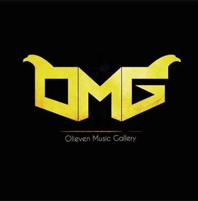 Olieven Music Gallery – Strictly Olieven Vol. 1