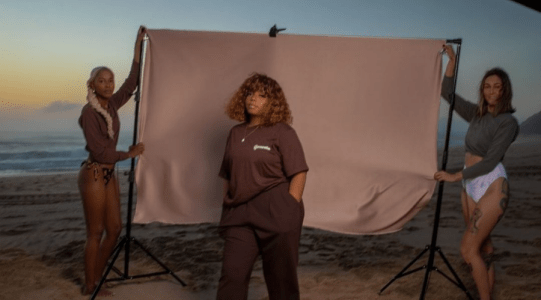 VIDEO: Shekhinah – Tides