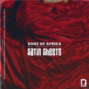Sonz Of Afrika – Satin Sheets Ft. Seductive Sapphire (Incl. Remixes)